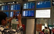 Máy bay Malaysia mất tích: Nghi do khủng bố, FBI vào cuộc