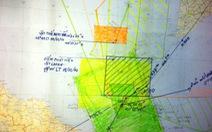 Sáng nay 10-3, 6 máy bay VN cất cánh tiến vào tọa độ X.