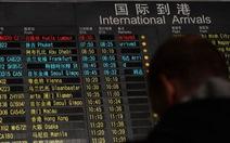 Hé lộ thông tin đe dọa tấn công khủng bố Sân bay Bắc Kinh