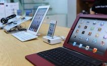 Apple chăm sóc khách hàng tại Việt Nam kém nhất