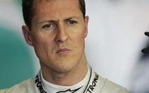 Gia đình tin tưởng Michael Schumacher sẽ tỉnh dậy