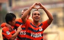 V.Ninh Bình thắng trận thứ hai ở AFC Cup 2014