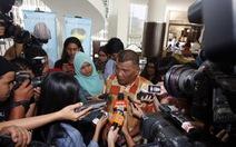 Khủng hoảng từ vụ chuyến bay MH370