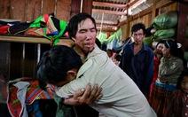 5 học sinh chết thảm dưới hố cát, nỗi đau dưới đỉnh Yang Hanh