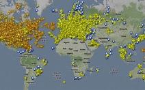 Vì sao MH370 biến mất khỏi mọi thiết bị định vị?