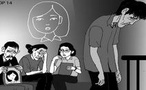 Tàn độc với trẻ con hàng xóm: Nỗi đau không ranh giới