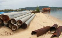 Phê duyệt điều chỉnh quy hoạch Khu kinh tế Vân Phong