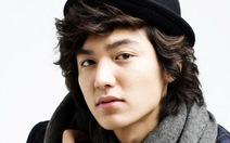 Lee Min Ho - nam diễn viên Hàn Quốc được yêu thích nhất