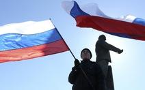 Crimea thay đổi ra sao khi gia nhập Nga?