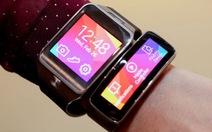 Google phối hợp LG chế tạo đồng hồ thông minh