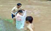 Tác giả clip Tòng Thị Minh: Vui không thể tả xiết