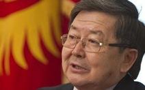 Liên minh cầm quyền Kyrgyzstan sụp đổ