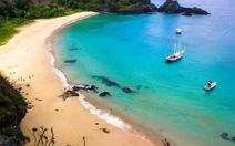 10 bãi biển đẹp nhất thế giới 2014: bạn đã đến chưa?