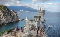 Những lợi ích và thách thức khi Nga có Crimea