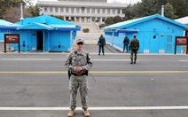 Mỹ, Hàn Quốc tập trận quy mô cực lớn