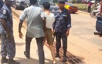Ghana giải cứu 6 phụ nữ Việt bị bóc lột tình dục