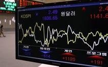 Kinh tế thế giới sáng 21-3: Giá vàng tăng, dầu giảm