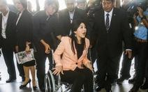 Tòa án Thái Lan hủy kết quả bầu cử