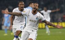 Cầm chân Napoli 2-2, Porto đi tiếp