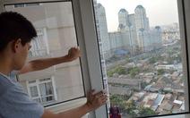 Nhà chung cư: Chủ đầu tư phải duy tu, bảo trì