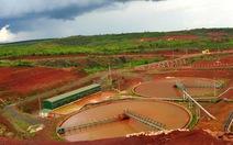 Hồ bùn đỏ: TKV nói an toàn, chuyên gia lo ngại