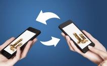 Chuyển và nhận tiền trực tuyến từ Facebook