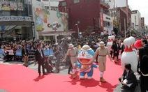 Nhiều quốc gia tham dự Liên hoan phim Okinawa lần 6-2014