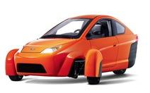 """Môtô """"lai"""" ôtô chạy 100km với 2,8 lít xăng"""