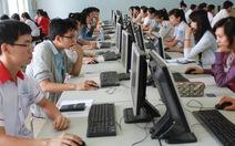 425 thí sinh thi học sinh giỏi nghề TP.HCM