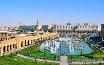 Iraq mở rộng du lịch văn hóa
