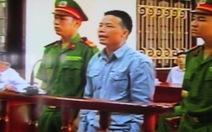 Phúc thẩm vụ ông Đoàn Văn Vươn kiện UBND huyện Tiên Lãng