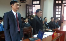 Gia đình ông Đoàn Văn Vươn yêu cầu hủy án sơ thẩm