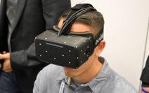 Facebook chi 2 tỷ USD mua hãng sản xuất kính thực tế ảo