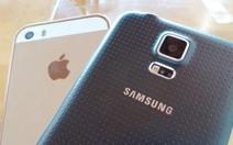 Smartphone cao cấp 2014 so cấu hình, ai hơn ai?