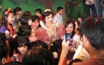 Khán giả Đà Nẵng hào hứng với kịch Idecaf