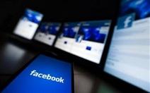 Facebook vượt một tỷ người dùng truy cập qua di động
