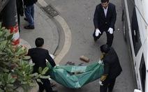 Trung Quốc: hai vụ đâm chém đẫm máu, 6 người chết