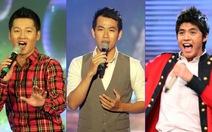 Giải thưởng HTV tổ chức live show ca nhạc