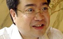 Ông Nguyễn Thanh Nghị làm Phó Chủ tịch UBND tỉnh Kiên Giang