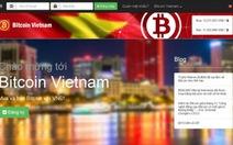 """""""Sàn giao dịch"""" tiền Bitcoin đầu tiên tại Việt Nam có hợp pháp?"""