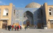 Lang thang trên cung đường tơ lụa Ba Tư