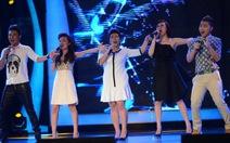 """BGK Vietnam Idol đánh giá Tiến Việt dừng bước là """"cái kết đẹp"""""""