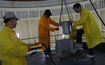 Công nghệ hạt nhân khát nhân lực