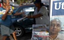 Con gái cơ trưởng MH370: Báo Anh bịa đặt