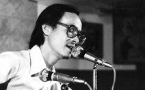 Nghe lại những ca khúc bất hủ của Trịnh Công Sơn