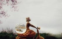 Ảnh đẹp choáng ngợp từ Sony World Photography Awards 2014