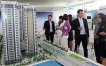 Quý 1-2014: căn hộ chào bán tăng 140,7%