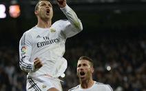 Cơ hội rửa hận của Real Madrid
