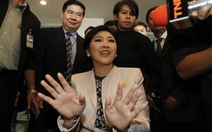 Thủ tướng Thái Lan tiếp tục bị khiếu kiện