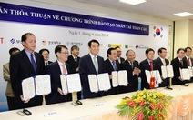 Hàn Quốc hỗ trợ học sinh Việt Nam du học